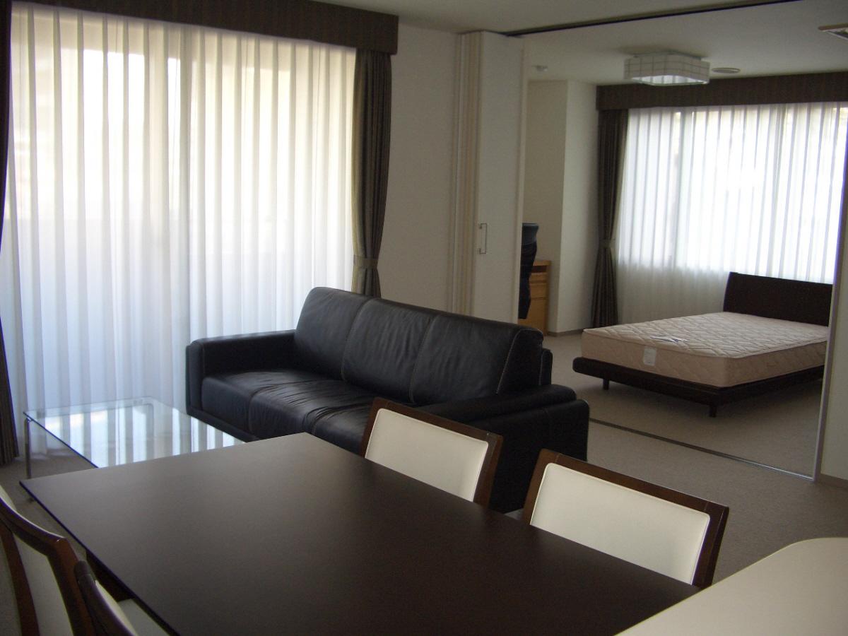 物件番号: 1068120822 フローラルセントランド 大阪市淀川区東三国4丁目 1LDK マンション 写真2
