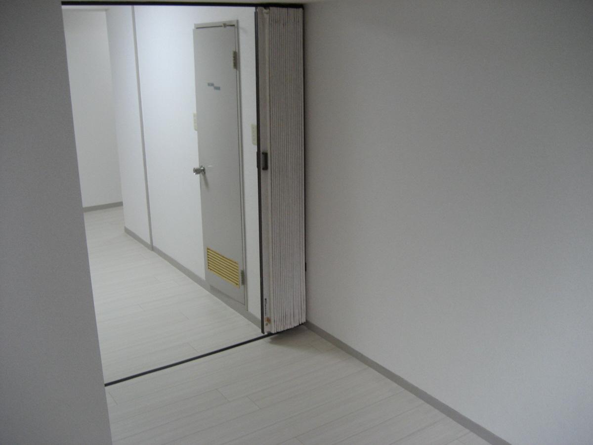 物件番号: 1068113828 大京ビルマンション新大阪  大阪市淀川区西中島5丁目 1DK マンション 画像8