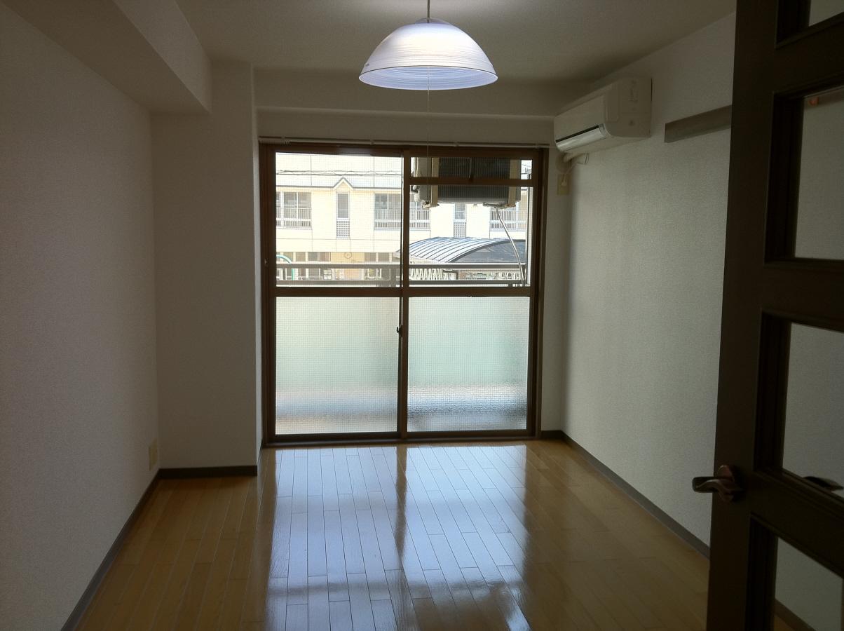 物件番号: 1068136597 ティーホームズ新大阪  大阪市東淀川区東中島2丁目 1K マンション 画像3