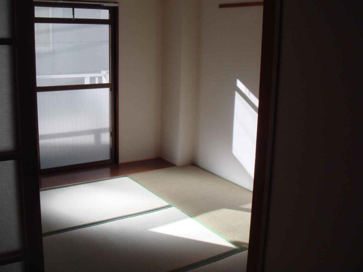 物件番号: 1068119742 エクセレンスハイツ 大阪市淀川区東三国5丁目 1DK マンション 写真2