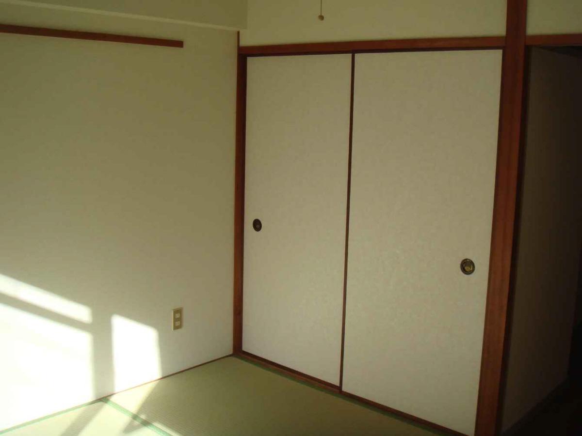 物件番号: 1068119742 エクセレンスハイツ 大阪市淀川区東三国5丁目 1DK マンション 写真3