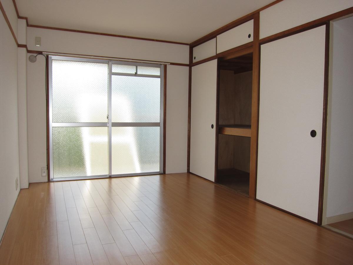 物件番号: 1068134434 新高マンション 大阪市淀川区新高6丁目 2DK マンション 写真4