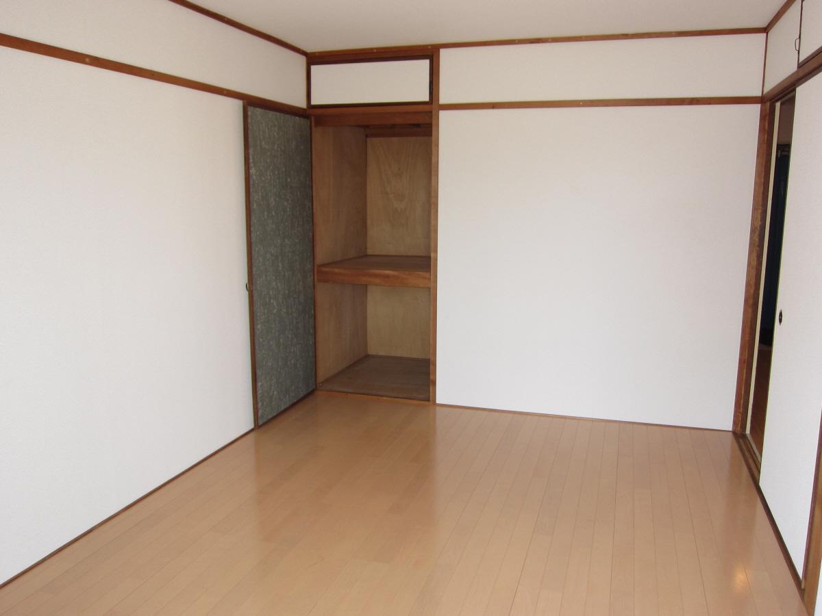 物件番号: 1068134434 新高マンション 大阪市淀川区新高6丁目 2DK マンション 写真5