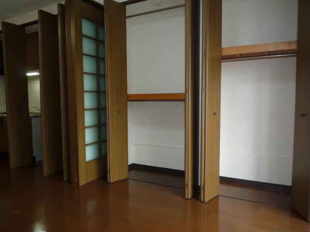 物件番号: 1068122700 エストリーヴルⅡ 大阪市淀川区東三国5丁目 1DK マンション 写真4