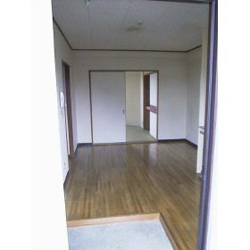 物件番号: 1068135216 メゾンマカカーラ  大阪市東淀川区淡路2丁目 2DK マンション 画像1