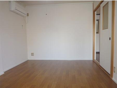 物件番号: 1068133319 夏山マンション 大阪市淀川区西中島1丁目 1LDK マンション 写真3