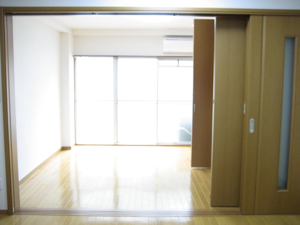 物件番号: 1068134256 クレスト豊新 大阪市東淀川区豊新1丁目 1LDK マンション 写真7