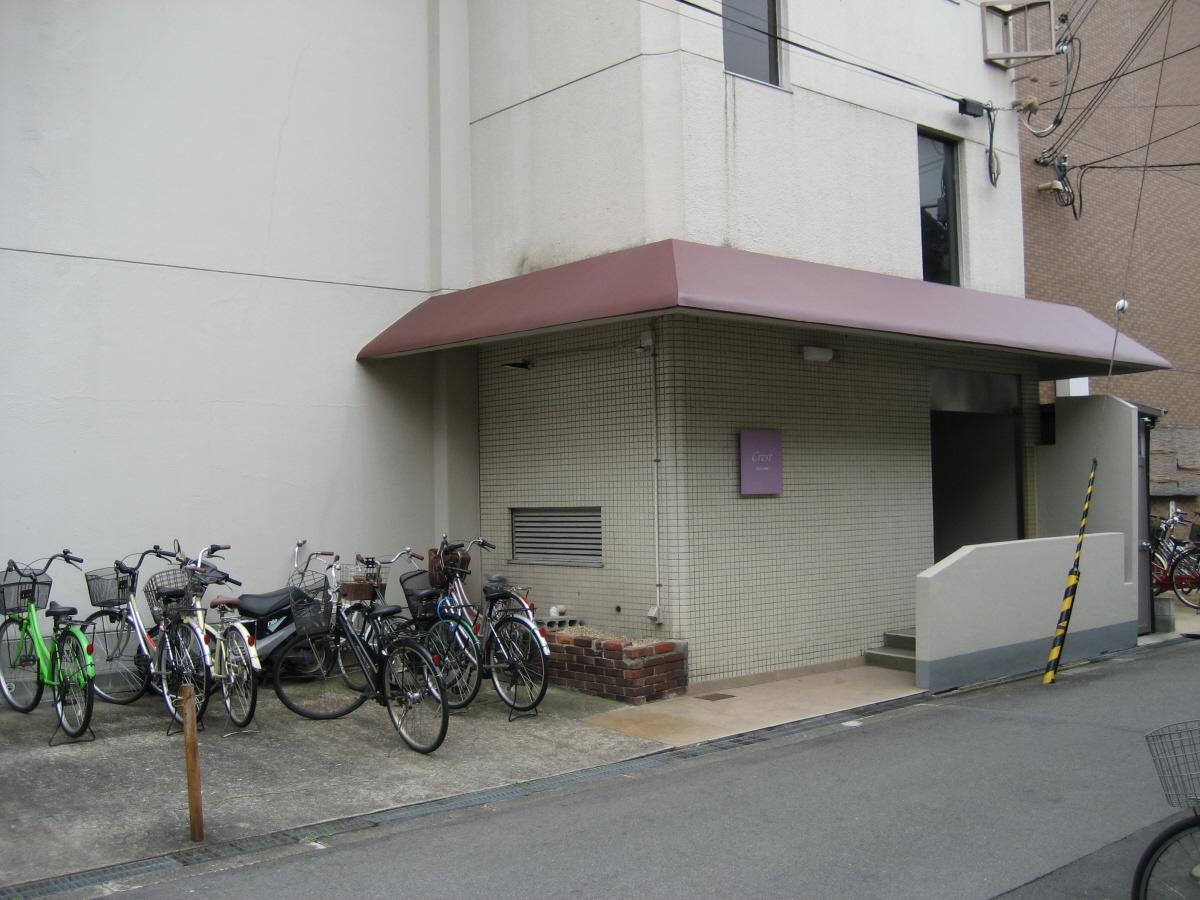 物件番号: 1068134256 クレスト豊新 大阪市東淀川区豊新1丁目 1LDK マンション 写真17