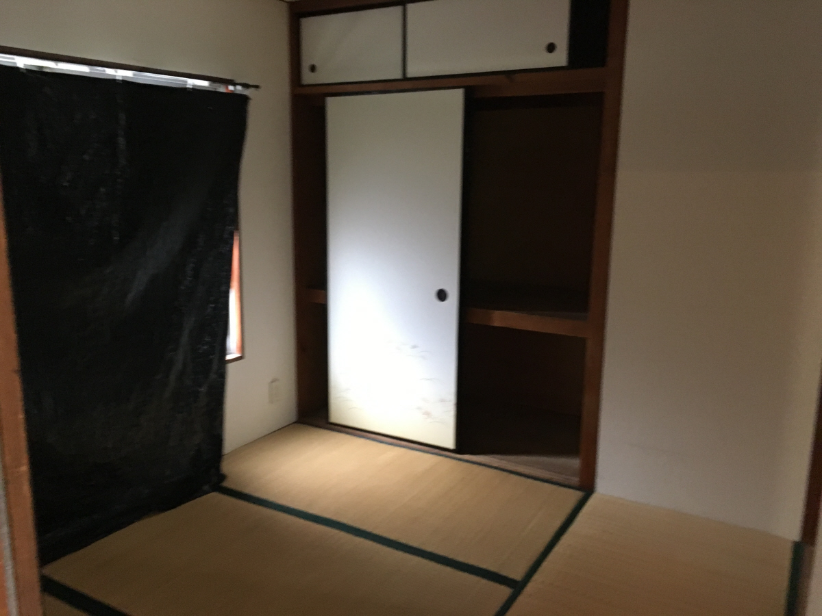 物件番号: 1068134650 寿ハイツ 大阪市淀川区木川西3丁目 2DK マンション 写真3