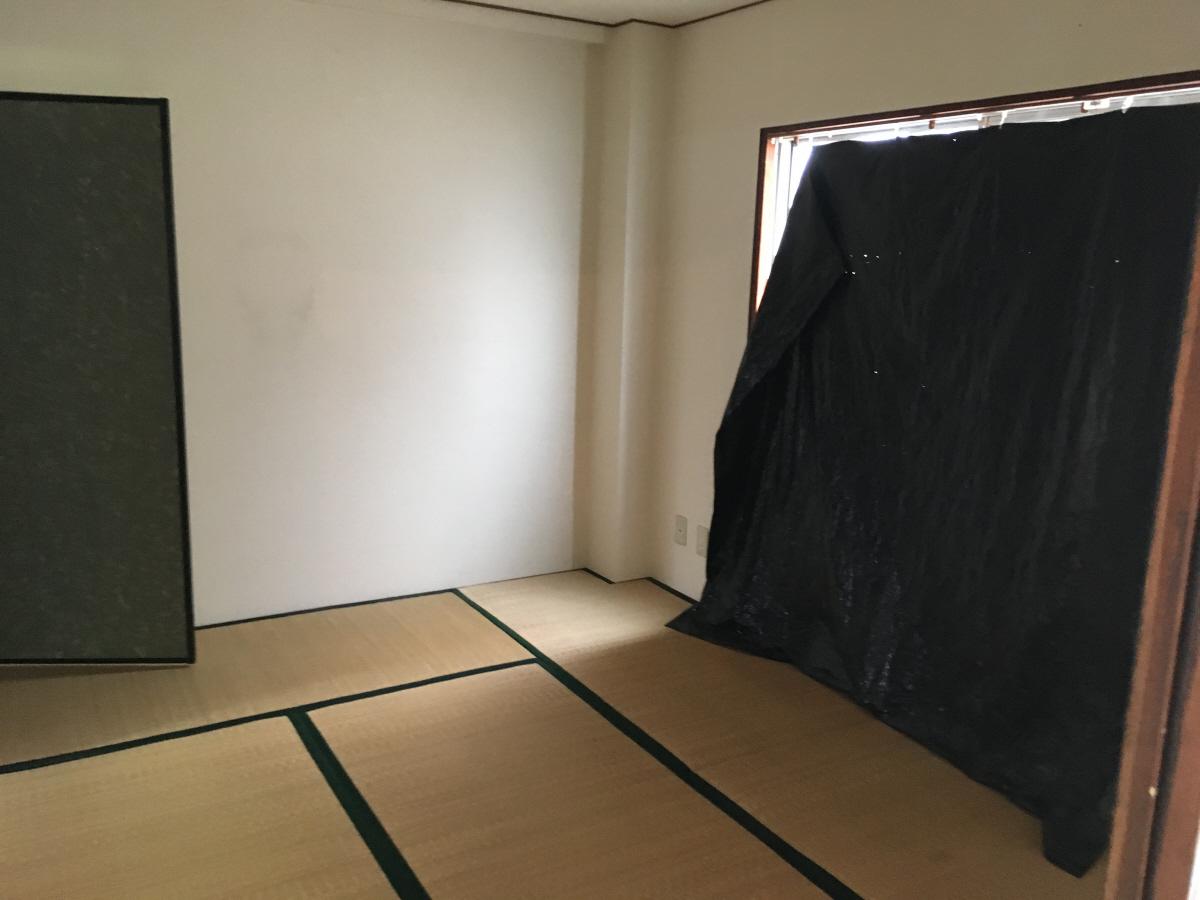 物件番号: 1068134650 寿ハイツ 大阪市淀川区木川西3丁目 2DK マンション 写真4