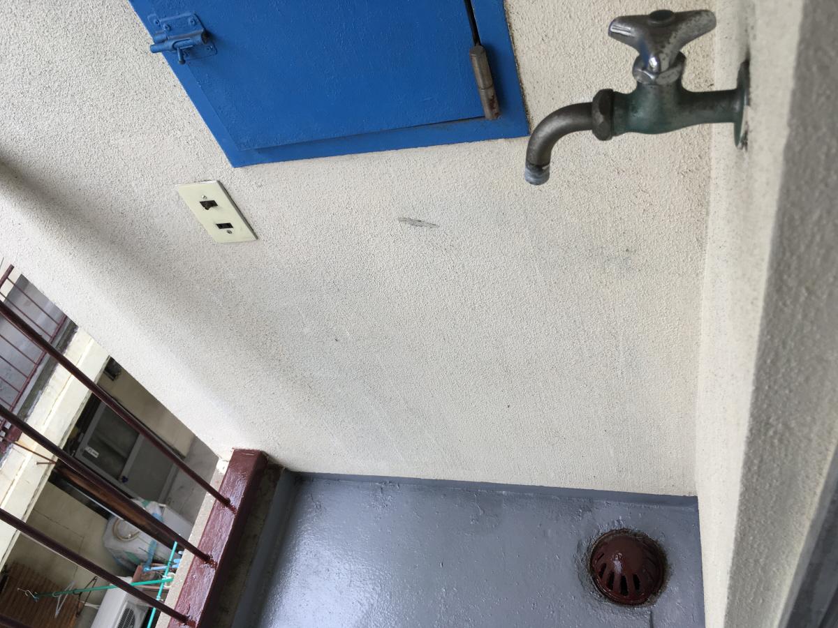 物件番号: 1068134650 寿ハイツ 大阪市淀川区木川西3丁目 2DK マンション 写真9