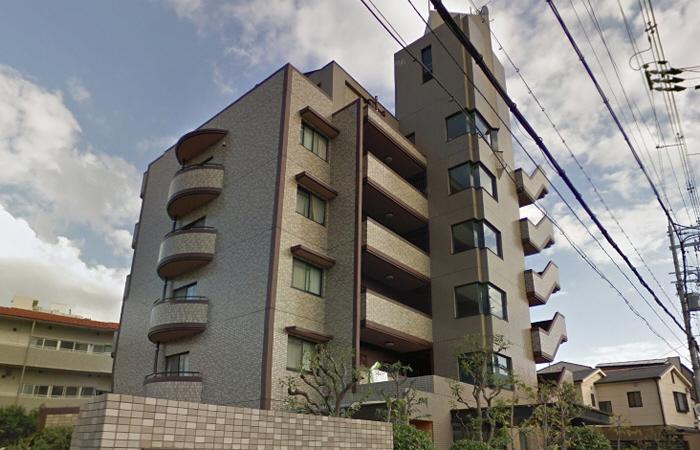 物件番号: 1068135392 メルヴェーユコマドリ 大阪市東淀川区淡路2丁目 2LDK マンション 外観写真