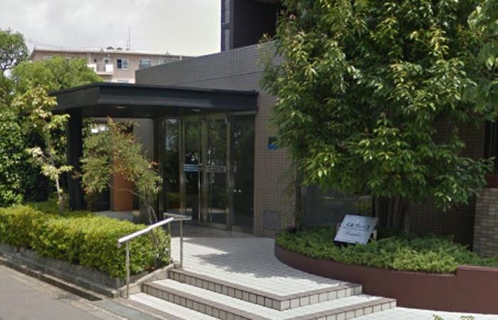 物件番号: 1068135392 メルヴェーユコマドリ 大阪市東淀川区淡路2丁目 2LDK マンション 写真2