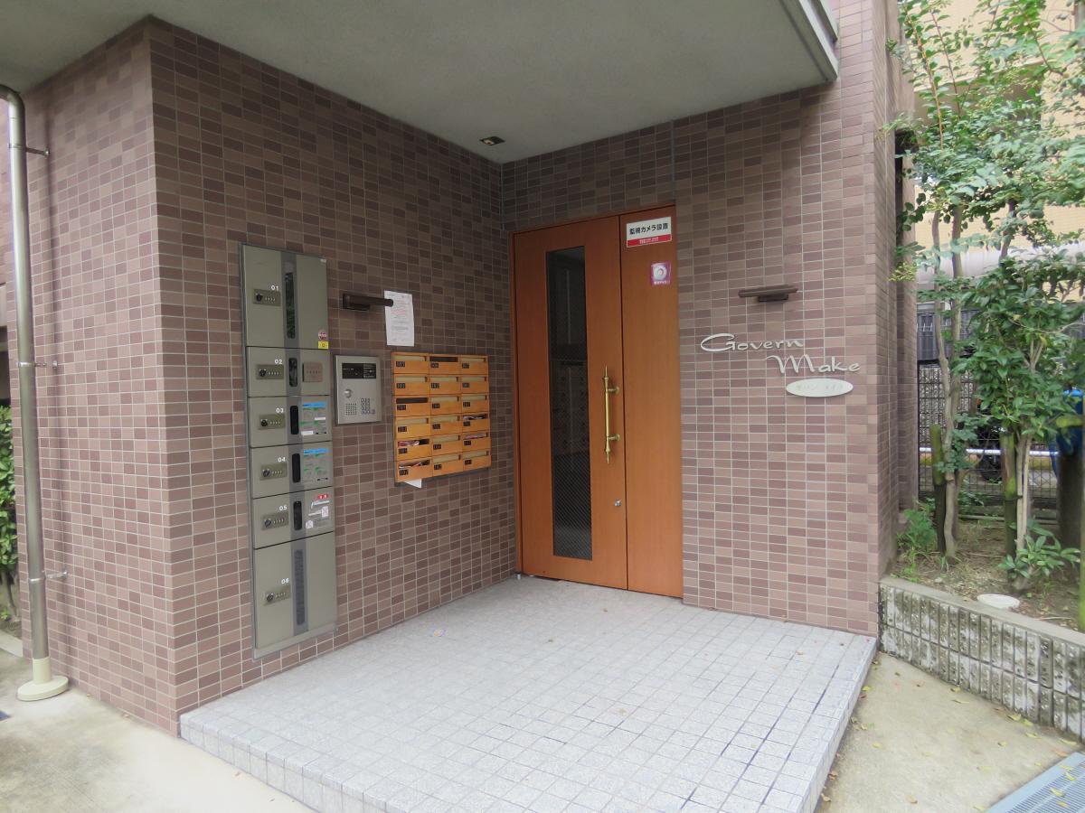 物件番号: 1068135305 govern make 豊中市少路1丁目 1K マンション 写真32