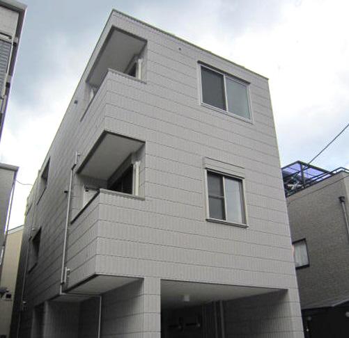 物件番号: 1068135341 アネックス 大阪市東淀川区淡路4丁目 1K マンション 外観写真