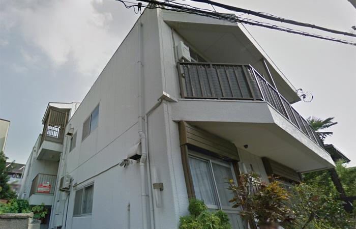 物件番号: 1068135751 ダイコーマンション 大阪市淀川区三津屋中2丁目 1DK マンション 外観写真